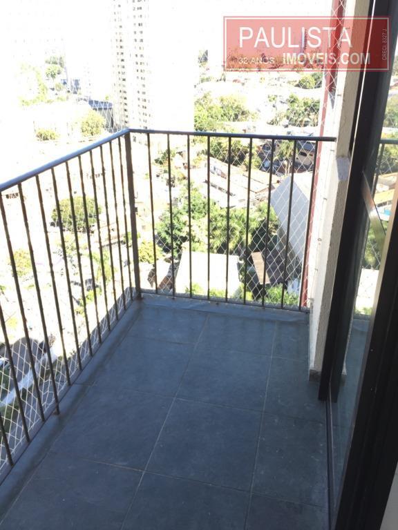 Apto 3 Dorm, Parque Residencial Julia, São Paulo (AP13483) - Foto 4