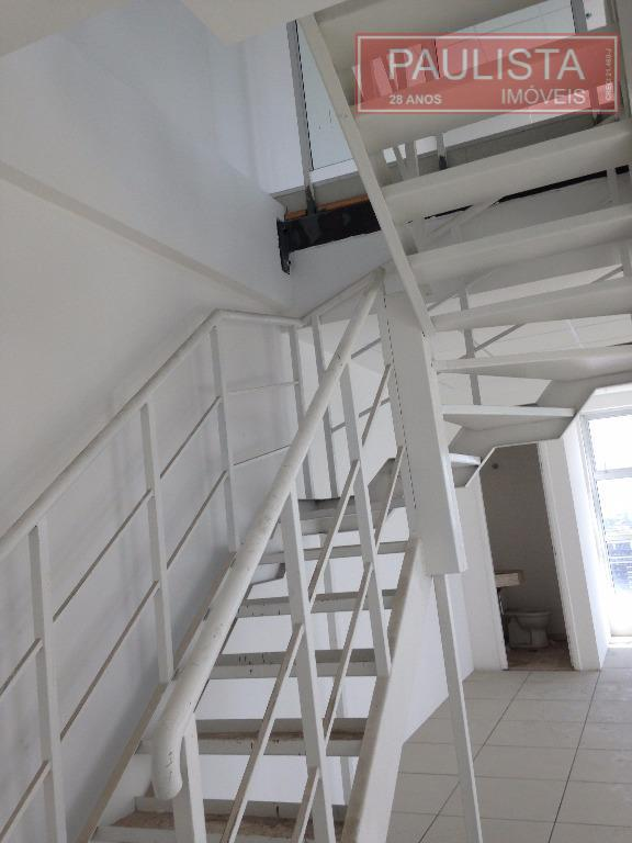 Sala, Brooklin, São Paulo (CJ0603) - Foto 3