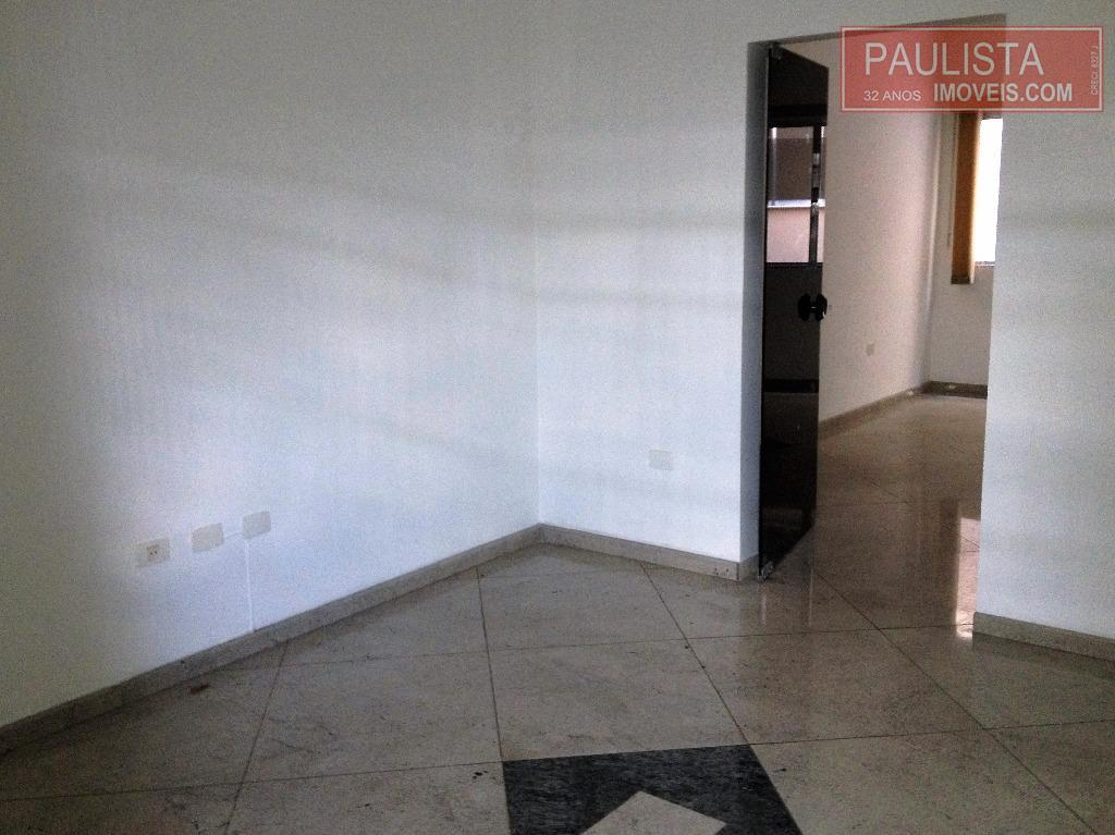 Casa, Vila Congonhas, São Paulo (CA1225)
