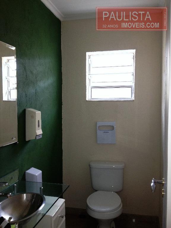 Casa, Vila Congonhas, São Paulo (CA1225) - Foto 9