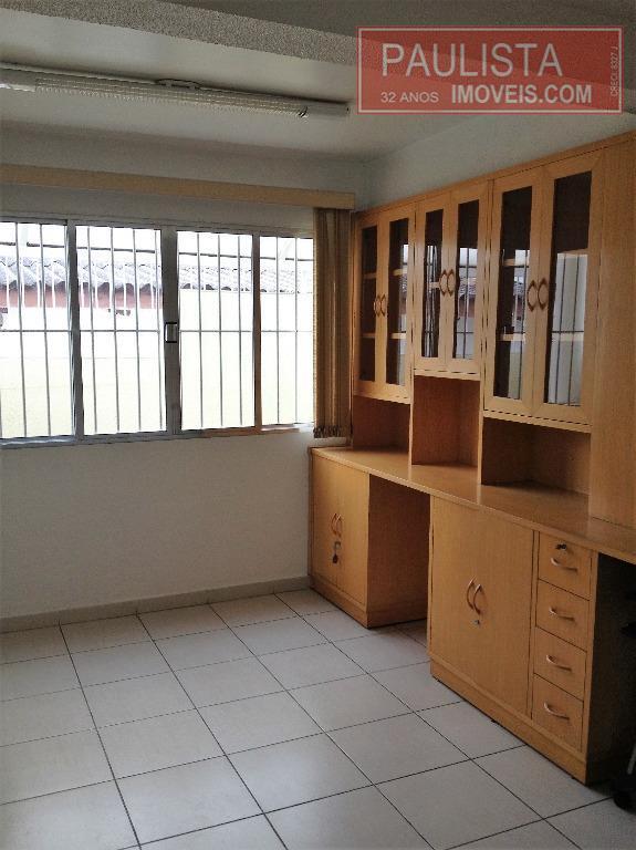 Casa, Vila Congonhas, São Paulo (CA1225) - Foto 17
