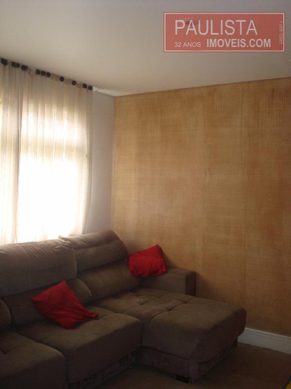 Casa 3 Dorm, Campo Grande, São Paulo (SO1597) - Foto 11