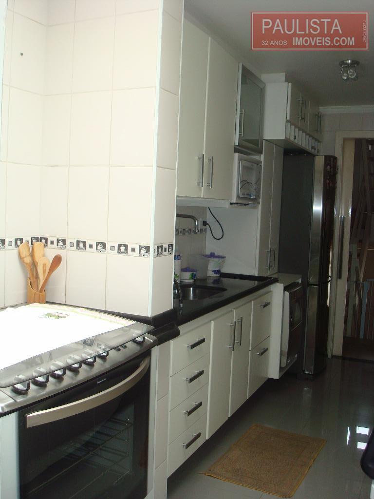 Casa 3 Dorm, Campo Grande, São Paulo (SO1597) - Foto 14