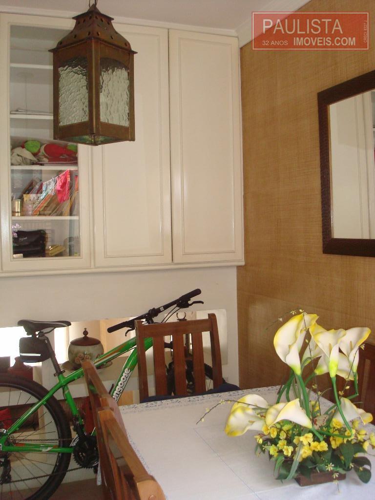 Casa 3 Dorm, Campo Grande, São Paulo (SO1597) - Foto 18