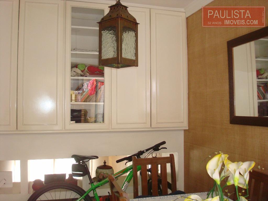 Casa 3 Dorm, Campo Grande, São Paulo (SO1597) - Foto 19
