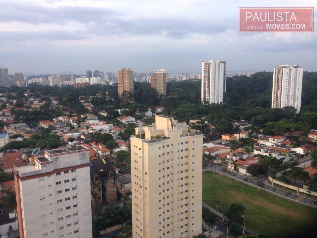 Apto 4 Dorm, Alto da Boa Vista, São Paulo (AP13499) - Foto 4