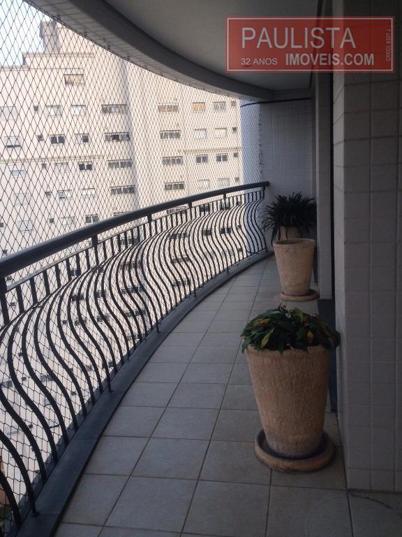 Apto 4 Dorm, Alto da Boa Vista, São Paulo (AP13499) - Foto 3