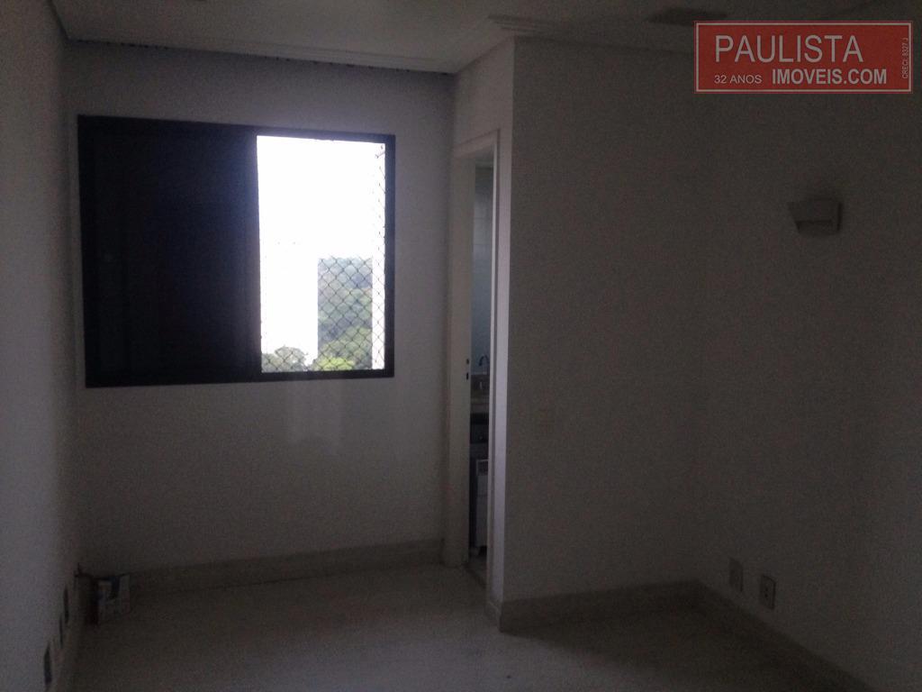 Apto 4 Dorm, Alto da Boa Vista, São Paulo (AP13499) - Foto 19