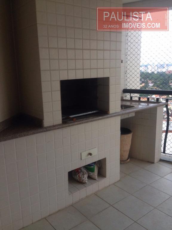 Apto 4 Dorm, Alto da Boa Vista, São Paulo (AP13499) - Foto 2