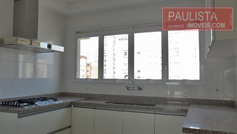 Apto 4 Dorm, Vila Nova Conceição, São Paulo (AP13505) - Foto 8