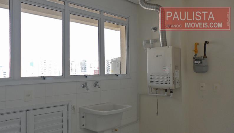 Apto 4 Dorm, Vila Nova Conceição, São Paulo (AP13505) - Foto 12