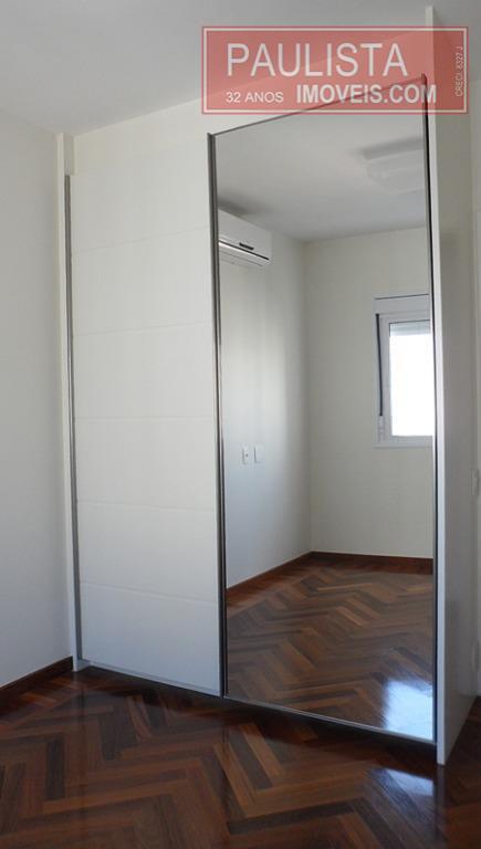Apto 4 Dorm, Vila Nova Conceição, São Paulo (AP13505) - Foto 20