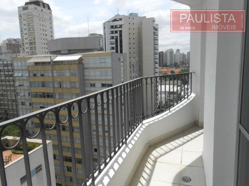 Paulista Imóveis - Flat 1 Dorm, Jardim Paulista - Foto 6