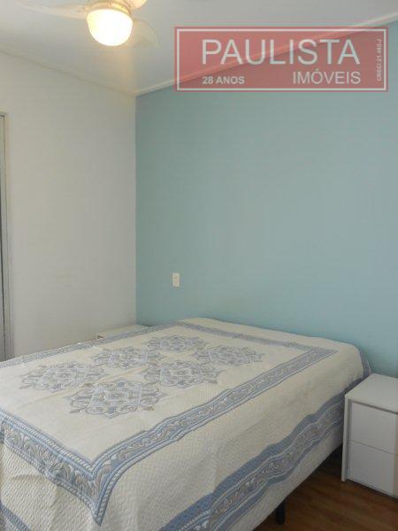 Paulista Imóveis - Flat 1 Dorm, Jardim Paulista - Foto 12