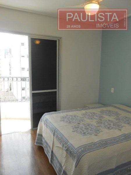 Paulista Imóveis - Flat 1 Dorm, Jardim Paulista - Foto 14