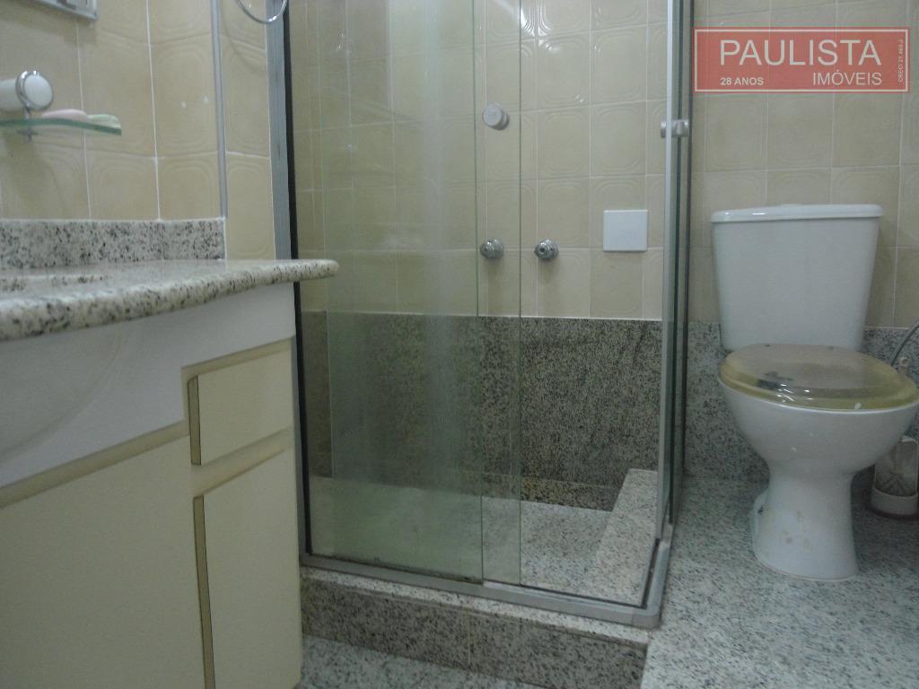 Apto 3 Dorm, Vila Nova Conceição, São Paulo (AP13508) - Foto 10