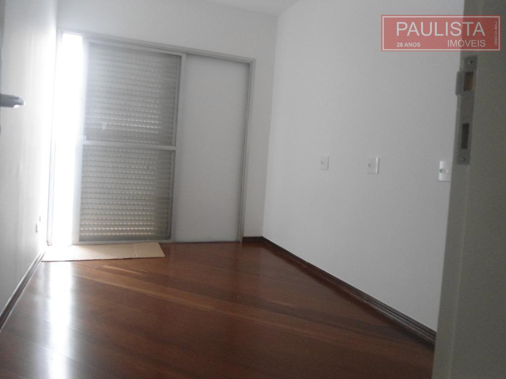 Apto 3 Dorm, Vila Nova Conceição, São Paulo (AP13508) - Foto 13