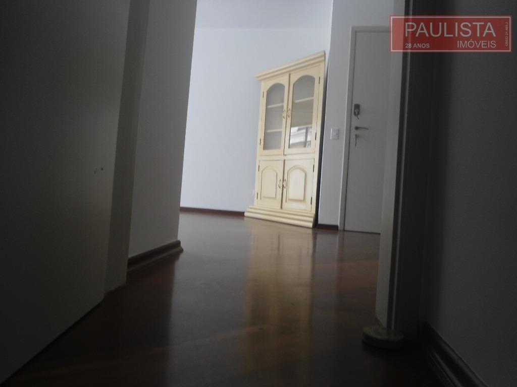 Apto 3 Dorm, Vila Nova Conceição, São Paulo (AP13508) - Foto 14