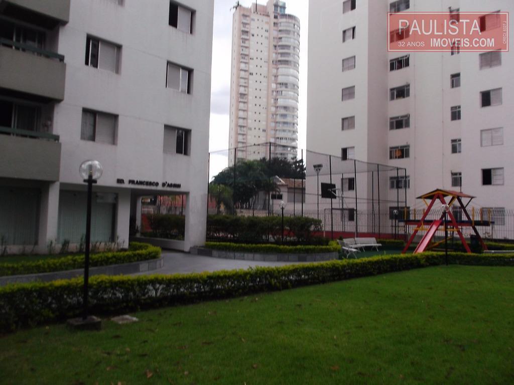 Apto 3 Dorm, Santo Amaro, São Paulo (AP13512) - Foto 3