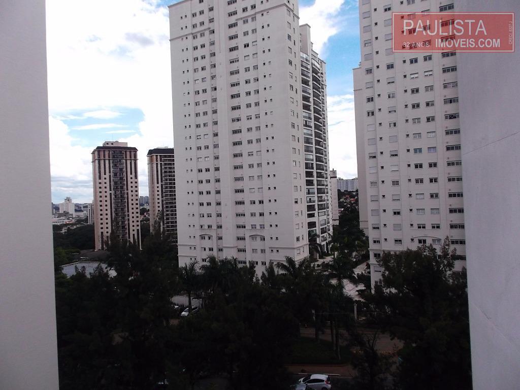 Apto 3 Dorm, Santo Amaro, São Paulo (AP13512) - Foto 7
