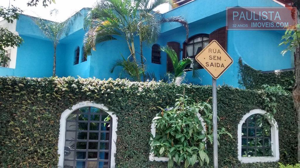 Paulista Imóveis - Casa 2 Dorm, Jardim Satélite