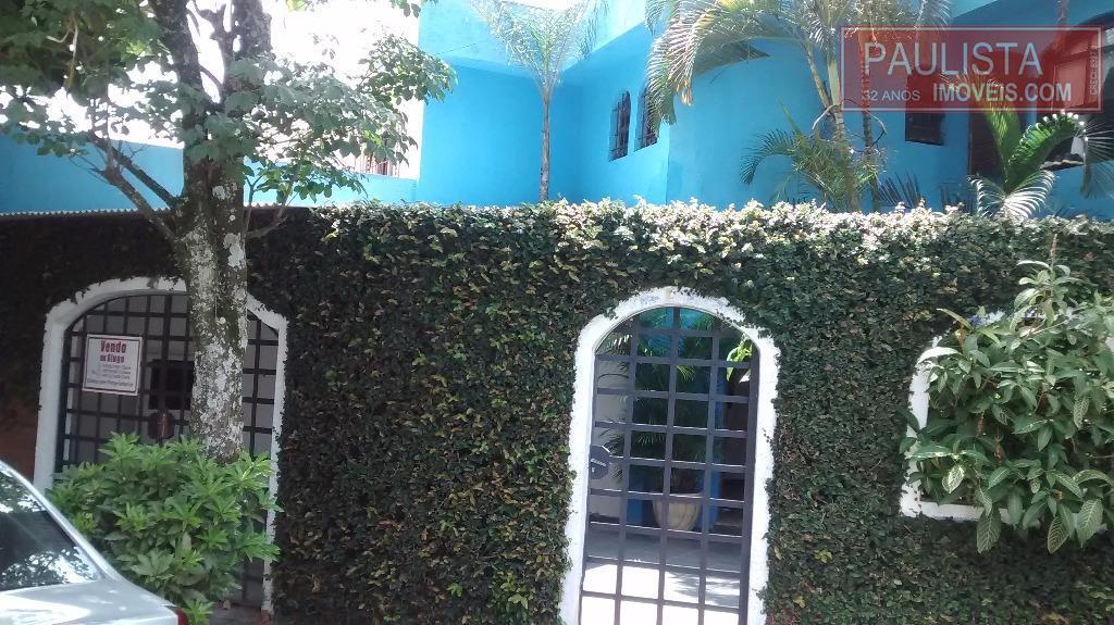 Paulista Imóveis - Casa 2 Dorm, Jardim Satélite - Foto 2