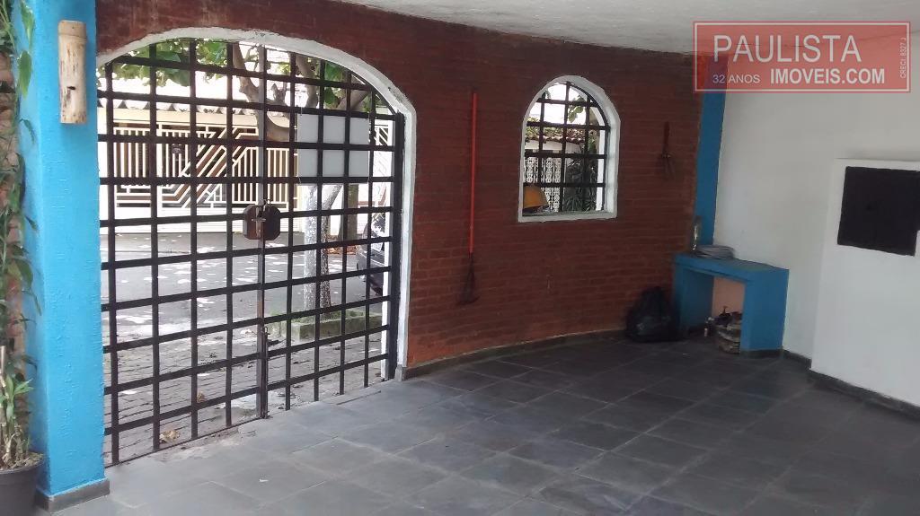 Paulista Imóveis - Casa 2 Dorm, Jardim Satélite - Foto 4
