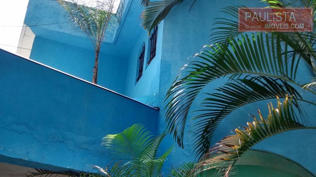 Paulista Imóveis - Casa 2 Dorm, Jardim Satélite - Foto 6
