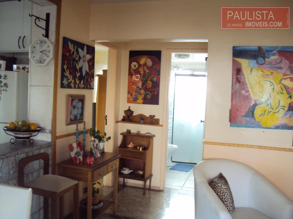 Apto 2 Dorm, Vila Nova Conceição, São Paulo (AP13517) - Foto 3