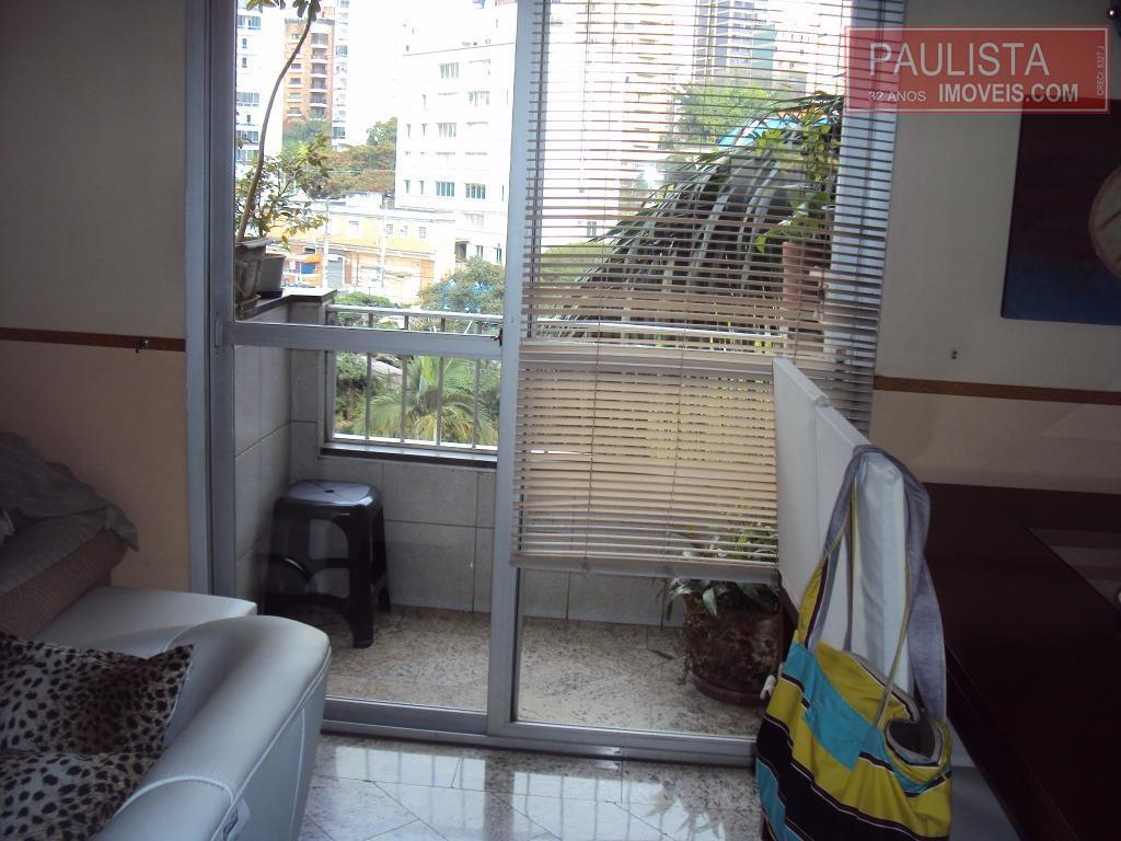 Apto 2 Dorm, Vila Nova Conceição, São Paulo (AP13517) - Foto 8