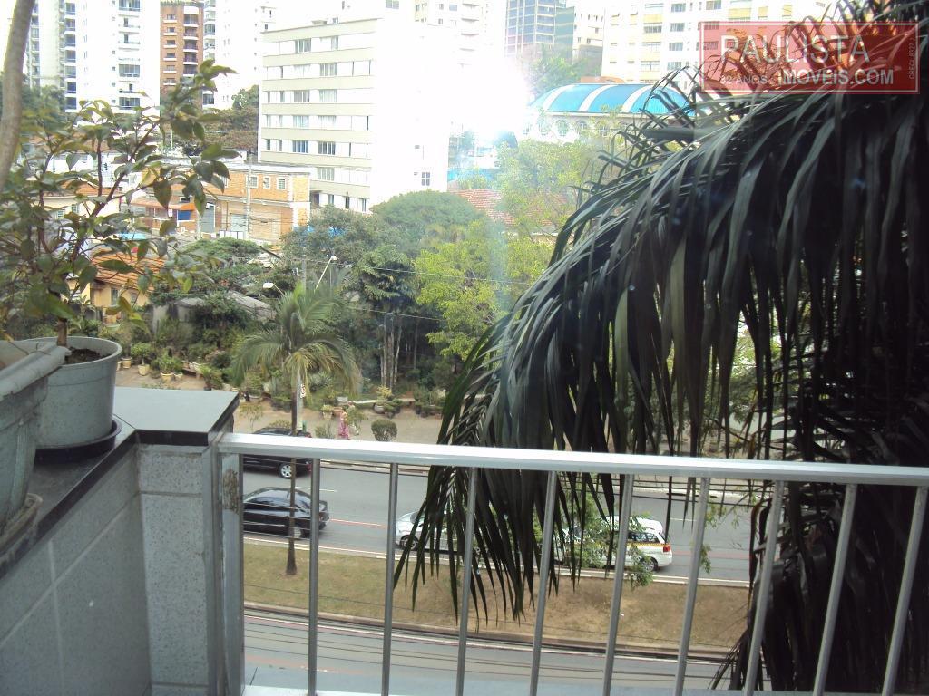 Apto 2 Dorm, Vila Nova Conceição, São Paulo (AP13517) - Foto 11