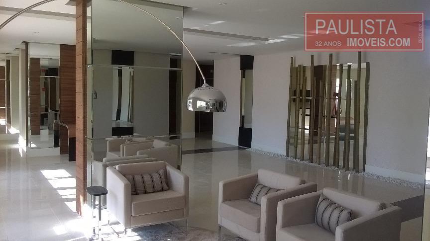 Paulista Imóveis - Apto 2 Dorm, Brooklin (AP13534)