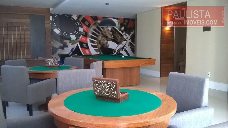Paulista Imóveis - Apto 2 Dorm, Brooklin (AP13534) - Foto 3