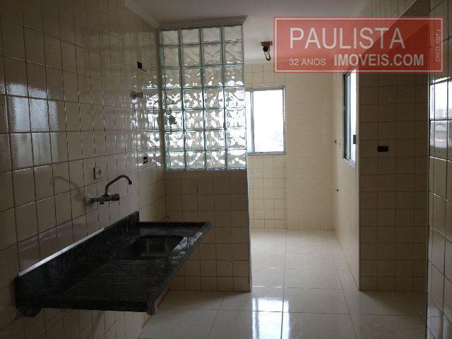 Apto 2 Dorm, Vila Santa Catarina, São Paulo (AP13542) - Foto 4