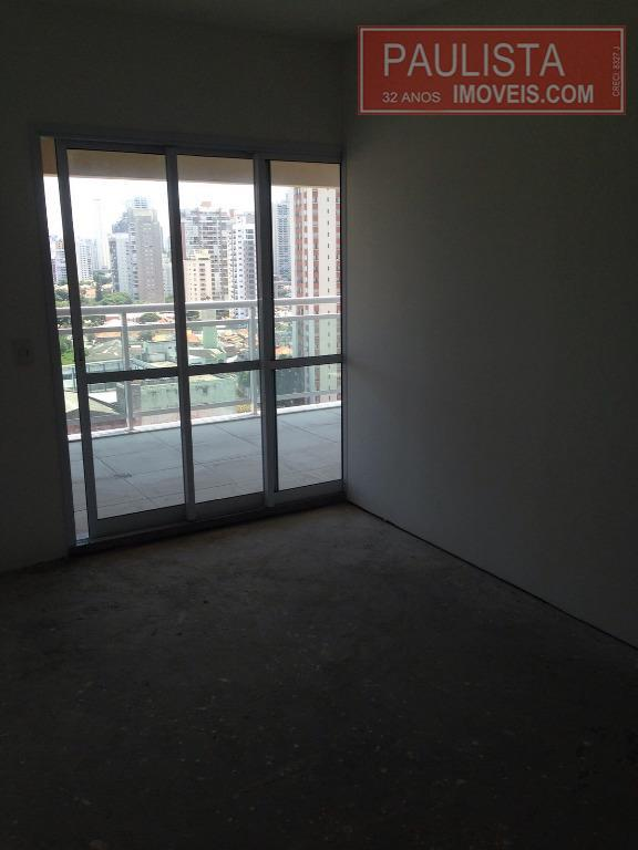 Paulista Imóveis - Apto 2 Dorm, Brooklin (AP13534) - Foto 5