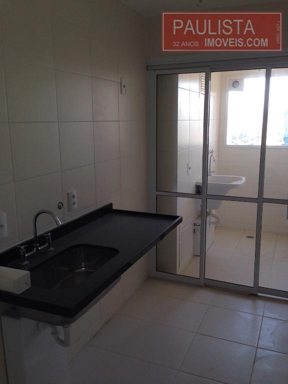 Paulista Imóveis - Apto 2 Dorm, Brooklin (AP13534) - Foto 6