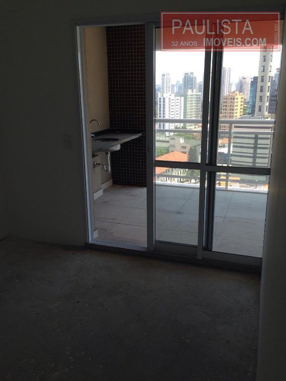 Paulista Imóveis - Apto 2 Dorm, Brooklin (AP13534) - Foto 11
