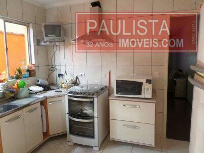 Paulista Imóveis - Casa 4 Dorm, Interlagos - Foto 4