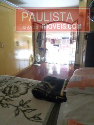 Paulista Imóveis - Casa 4 Dorm, Interlagos - Foto 14