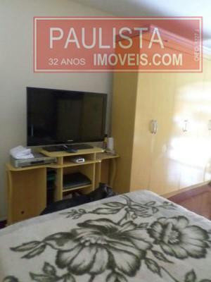 Paulista Imóveis - Casa 4 Dorm, Interlagos - Foto 15