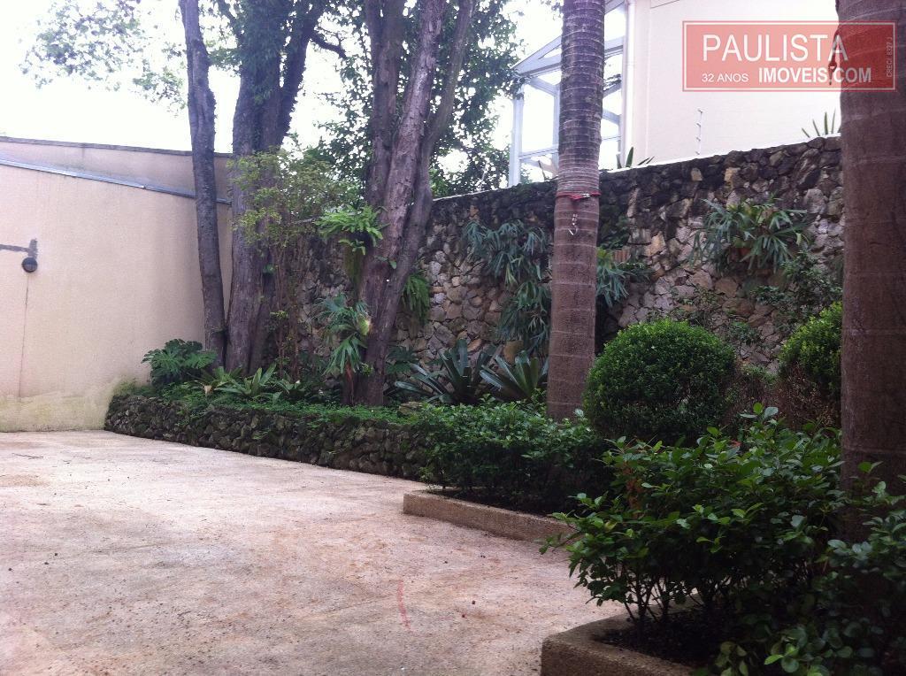 Casa 5 Dorm, Jardim Paulistano, São Paulo (CA1227) - Foto 12