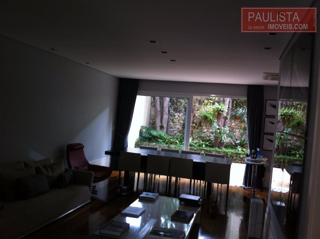 Casa 5 Dorm, Jardim Paulistano, São Paulo (CA1227) - Foto 9