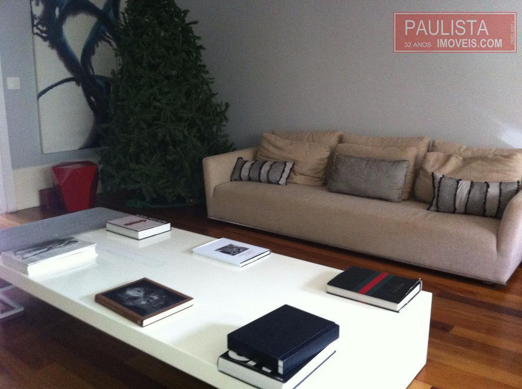 Casa 5 Dorm, Jardim Paulistano, São Paulo (CA1227) - Foto 8