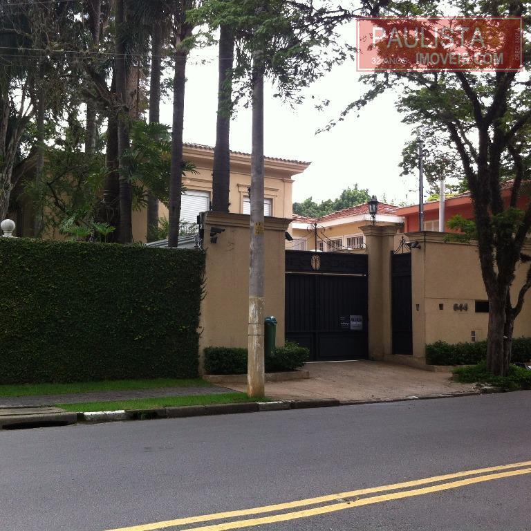 Casa 5 Dorm, Jardim Paulistano, São Paulo (CA1227) - Foto 2