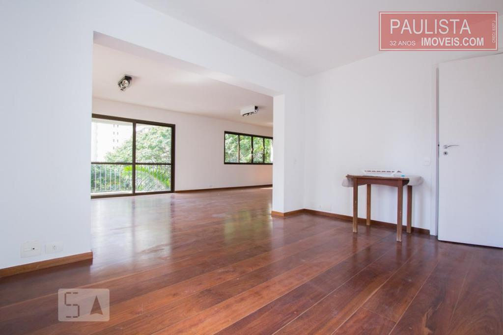 Apto 3 Dorm, Vila Nova Conceição, São Paulo (AP13551) - Foto 2