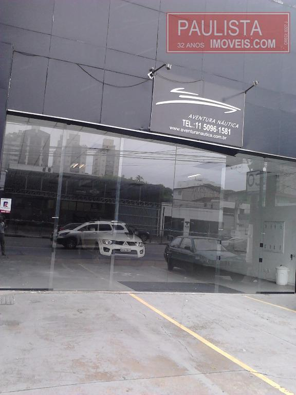 Galpão, Brooklin, São Paulo (LO0160) - Foto 2