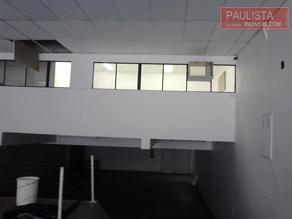 Galpão, Brooklin, São Paulo (LO0160) - Foto 6