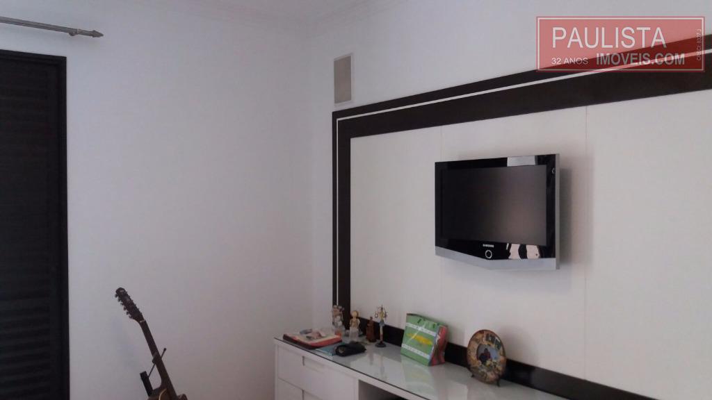 Paulista Imóveis - Apto 4 Dorm, Alto da Boa Vista - Foto 19