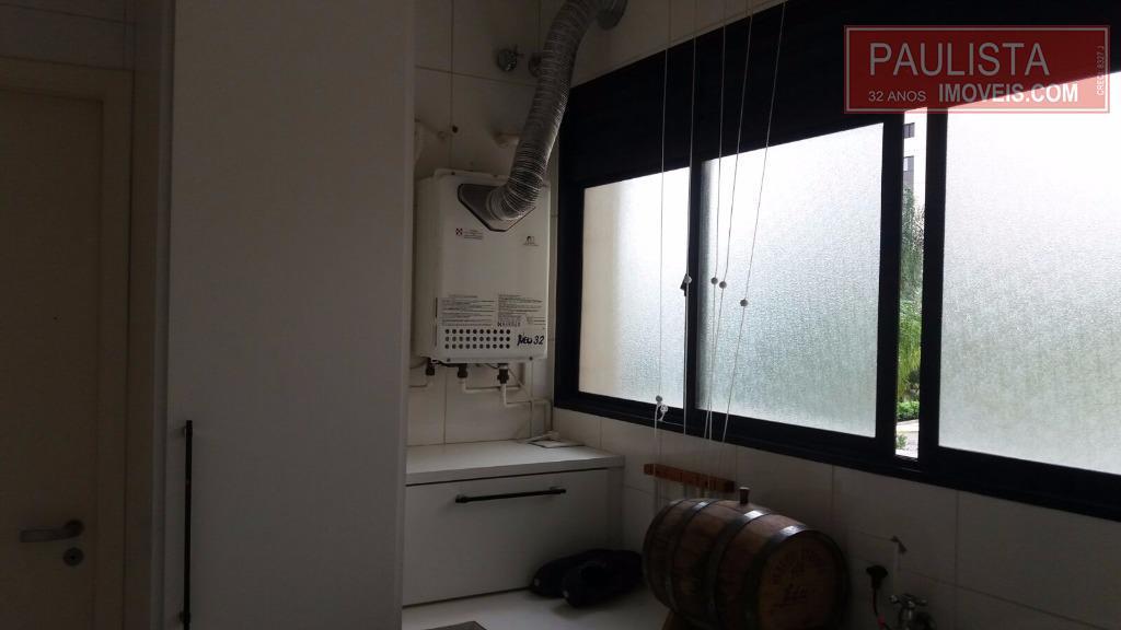Paulista Imóveis - Apto 4 Dorm, Alto da Boa Vista - Foto 16