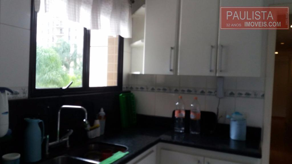 Paulista Imóveis - Apto 4 Dorm, Alto da Boa Vista - Foto 13